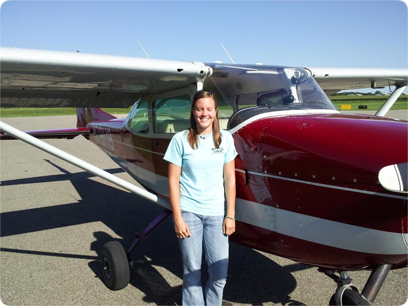 08-09-13-Amanda-Anacker-First-Solo